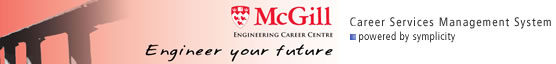 Engineering Career Centre